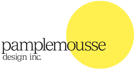 pamplemousse design inc.